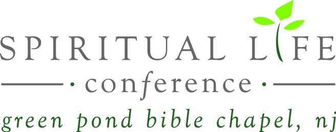 Spiritual Life Conference 2013!