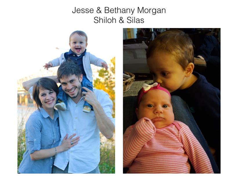 morgan family